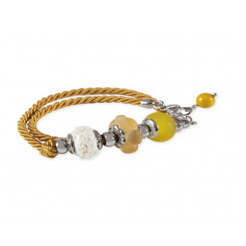Bracciale con perle di murano Osa jewels Promozioni 70104-06