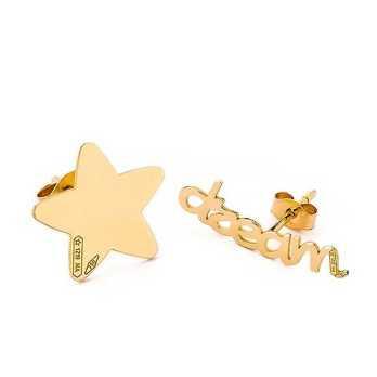 Orecchini in oro Dream My Charm Orecchini MF-OOD5