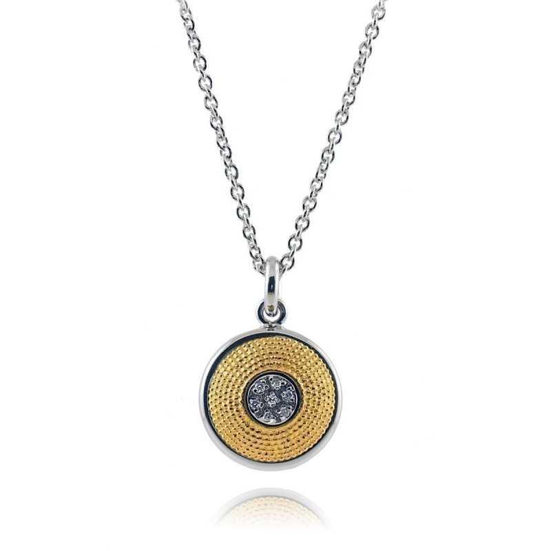 Collana puntoluce oro Osa jewels Promozioni P9806-10
