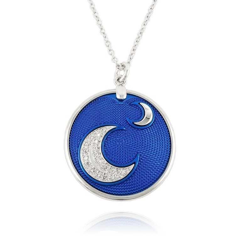 Collana feeling bluOsa jewels Promozioni 30,00€ F9801-06