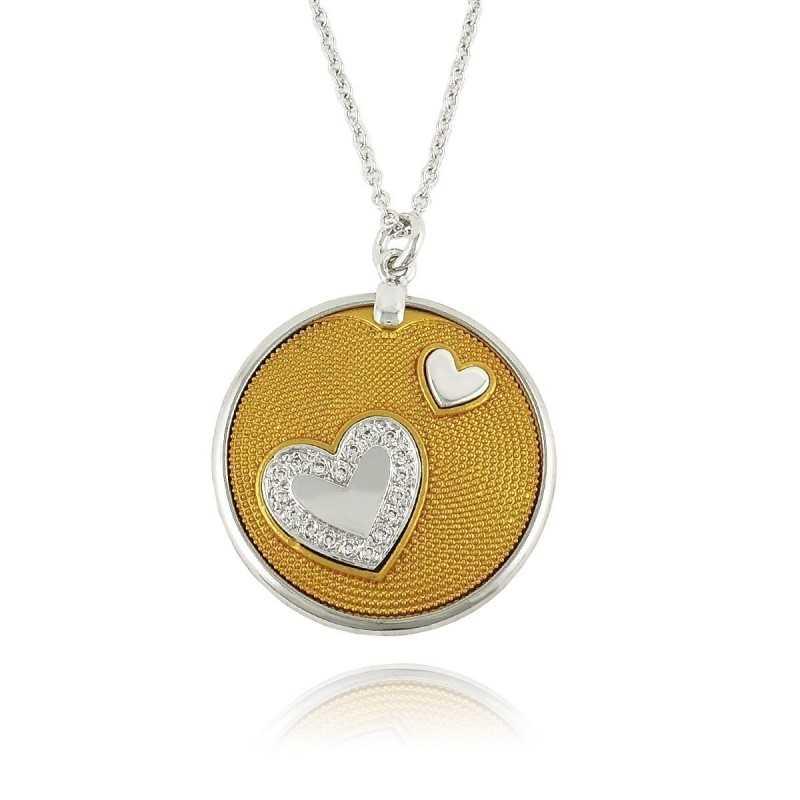 Collana feeling oroOsa jewels Promozioni 30,00€ F9801-10