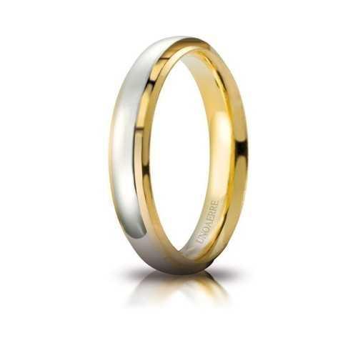 Fede Unoaerre Cassiopea Unoaerre Italian jewellery Fedi Brillanti Promesse 70AFC282