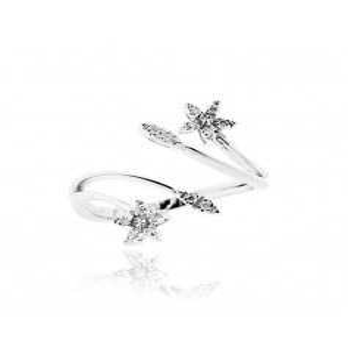 Anello donna con diamanti...