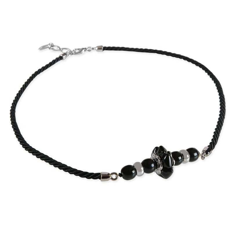 Girocollo con perle di muranoOsa jewels Promozioni 15,00€ 70100