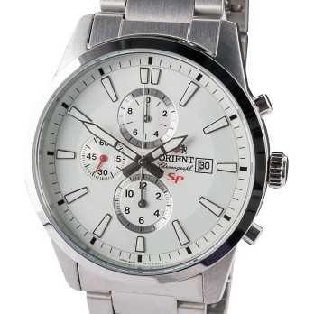 Orologio Orient classic chrono Cronografi 109,00€ product_reduction_percent