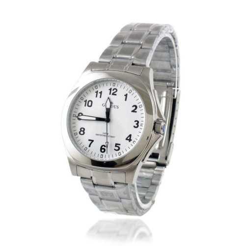 Orologio Giudus solo tempo acciaioGuidus Solo Tempo 39,00€ GD-AU200