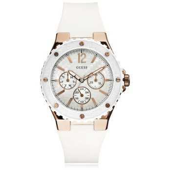 Orologio Guess Gold Tone Bianco Guess Promozioni GS-W10614L2