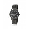 Orologio donna LIU-JO Luxury acciaio nero