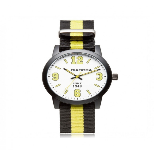 Orologio Diadora History nero e gialloDiadora Promozioni 30,00€ DI-005-01