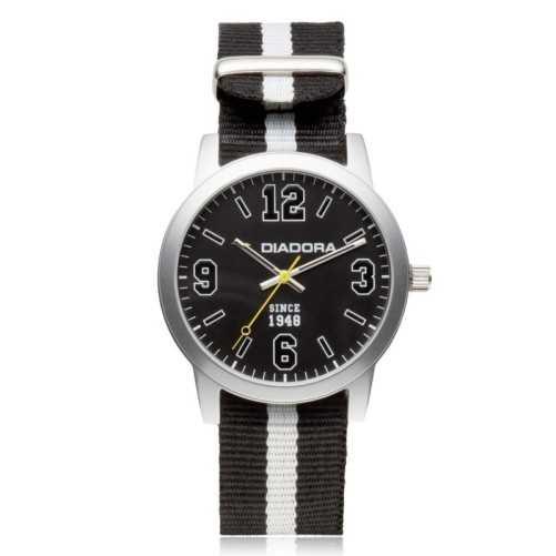 Orologio Diadora History nero e biancoDiadora Promozioni 30,00€ DI-005-03