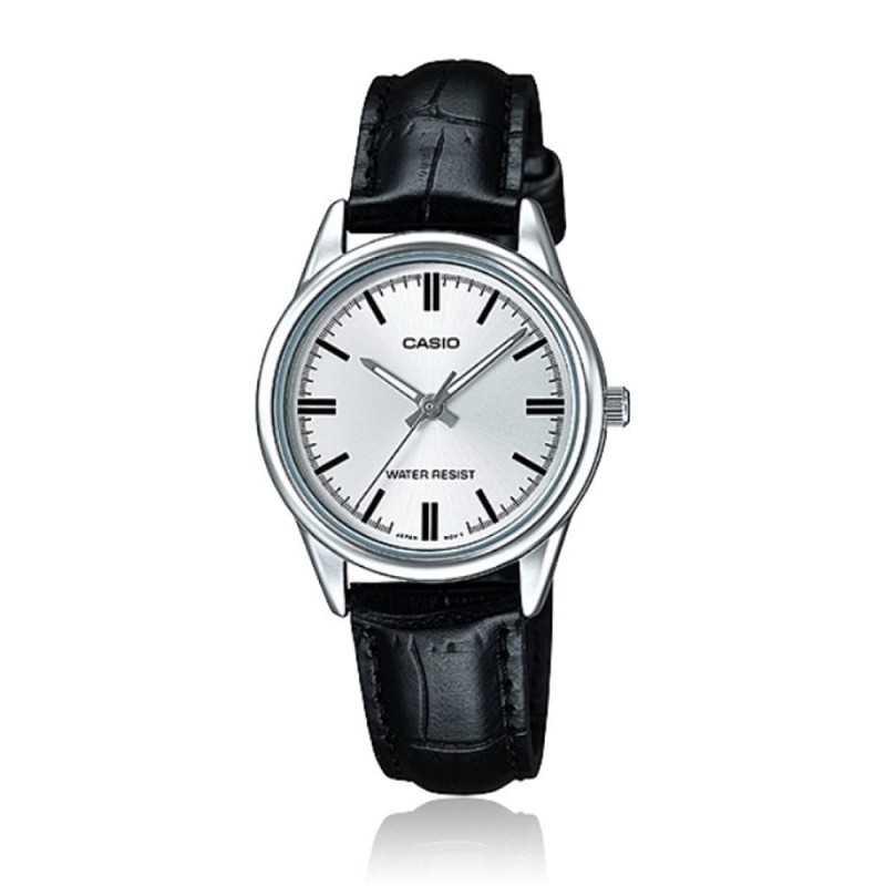 Casio donna solo tempo silverCasio Orologi Classici donna 30,00€ LTP-V005L-7AUDF