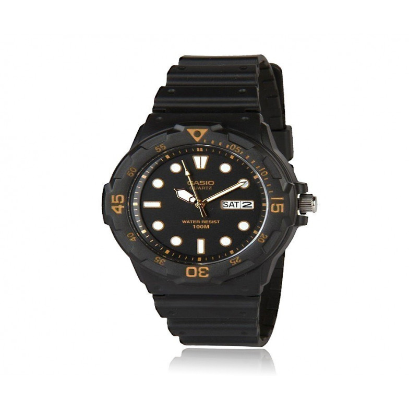 Casio Men's Watch BlackCasio Sportivi 30,00€ MRW-200H-1EVDF