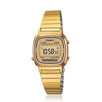 Orologio Casio Vintage Gold...