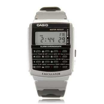 Orologio Casio Digital CalculatorCasio Multifunzione 30,00€ CA-56-1DF