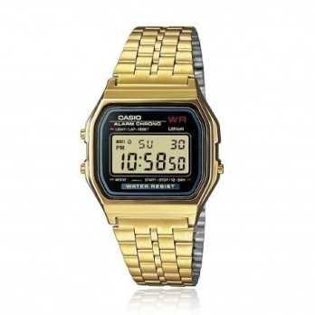 Orologio Casio vintage Gold