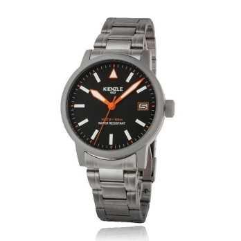 Kienzle Flieger acciaio metallizzatokienzle orologi Sportivi 100,00€ KG400B