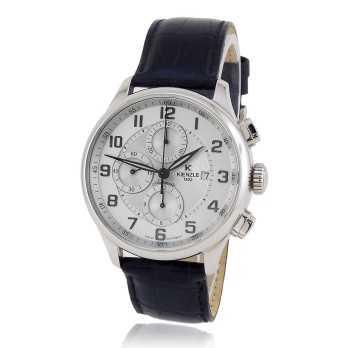 Kienzle meccanico chrono kienzle orologi Orologio Meccanici uomo 610/6293-B