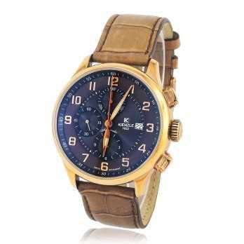 Kienzle meccanico chrono gold kienzle orologi Orologio Meccanici uomo 610/6294