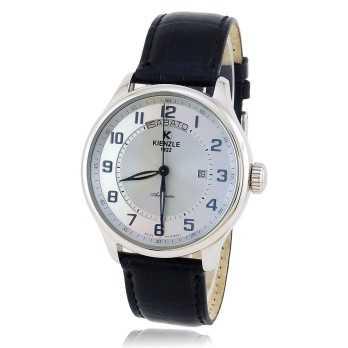 Kienzle meccanico tempo data giorno kienzle orologi Orologio Meccanici uomo 610/6283-B