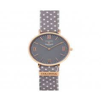 Orologio donna con polsino sartoriale Eleganti 110,00€ product_reduction_percent