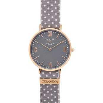 Orologio donna con polsino sartorialeColonna Orologi Eleganti 110,00€ C26G01512LPU