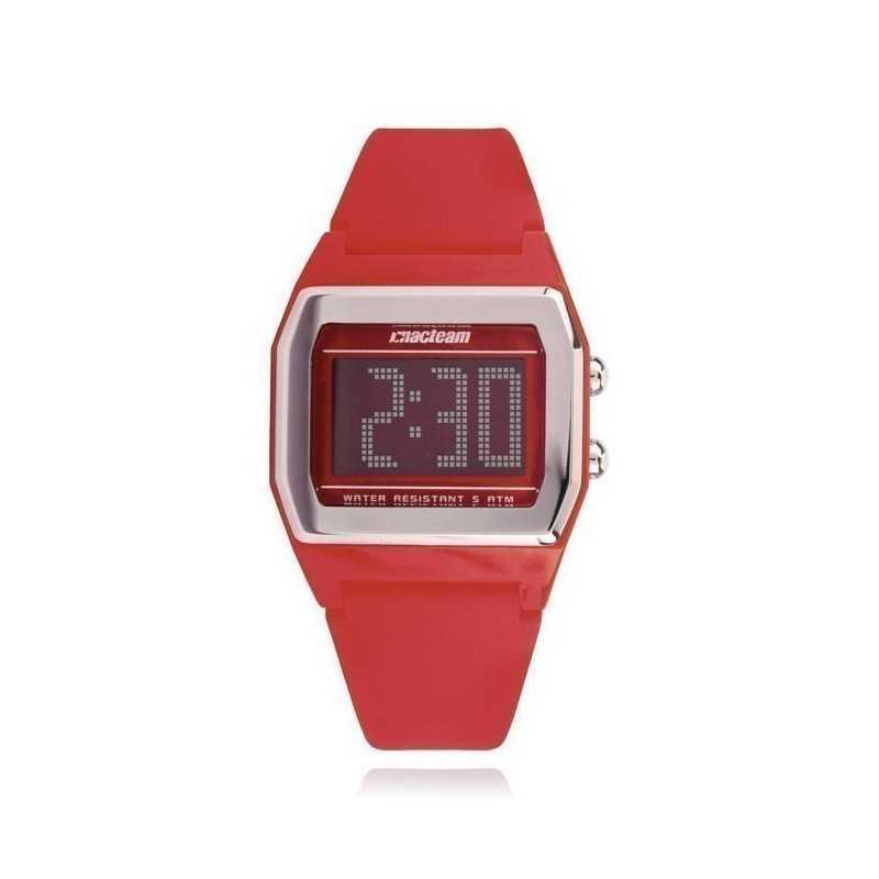 macteam orologio digitale rossoMacteam by Altanus Orologi Digitali donna 25,00€ M7923-3
