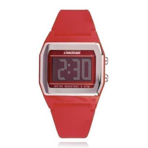 macteam orologio digitale rosso Macteam by Altanus Orologi Digitali donna M7923-3