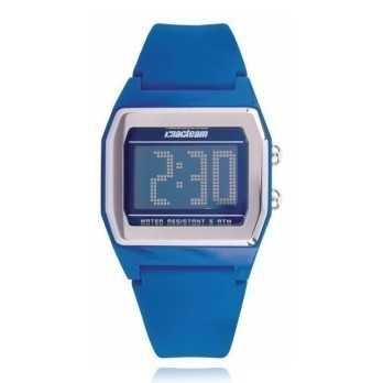 macteam Orologio digitale blu  Orologi Digitali donna M7923-5