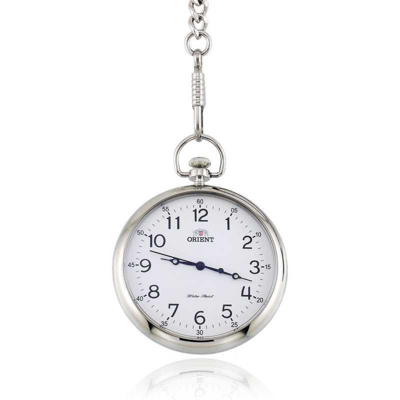 Orient Orologio da tasca Orient Orologi Classici uomo CQC0C001W0