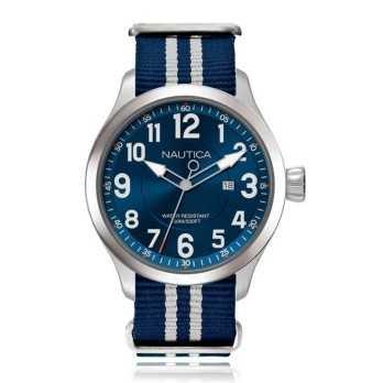 Orologio Nautica Date Box Set