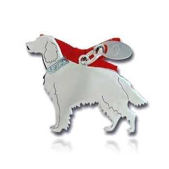 Happy Pets Ciondolo Cane Setter Inglese Unoaerre Silver jewellery
