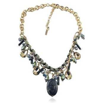Collana donna con pietreLizas jewellery Promozioni 16,00€ LZ-23871