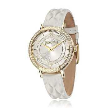 Orologio Just Cavalli White Eleganti 104,00€ product_reduction_percent