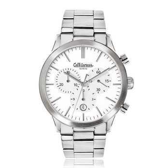 Altanus prestige crono acciaio Cronografi 300,00€ product_reduction_percent