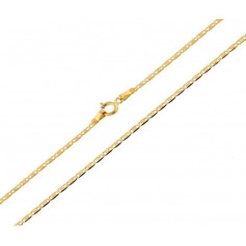 Catenina oro giallo maglia marinaZoppi Gioielli Catene e catenine 116,00€ CT0180AU