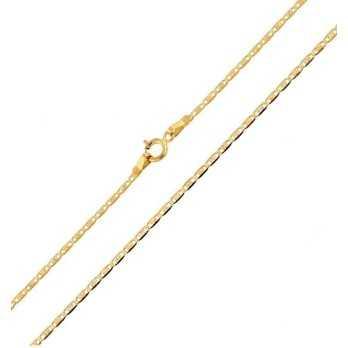 Catenina oro giallo maglia marina  Catene e catenine CT0180AU