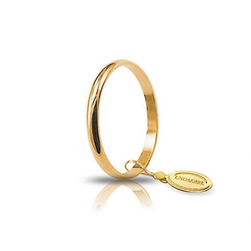 Francesina unoaerre 15AFN4G Unoaerre Italian jewellery Fedi Classiche 15AFN4G