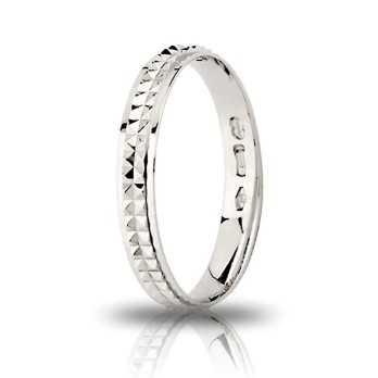 Fedine Fedina unoaerre comoda in argento AF306 Unoaerre Silver jewellery