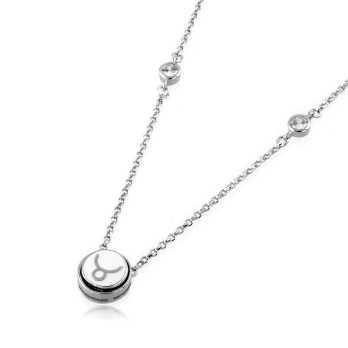 Collana personalizzabile con zodiaco (9mm)Osa jewels Osa Name Collection 29,00€ 7023AZ