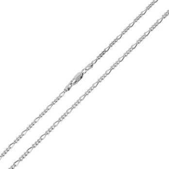 Catene e catenine Collana uomo groumette in argento 925 Alexia Gioielli