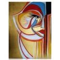 Quadro dipinto a mano su tela 60x80 cmAnna Maria Zoppi - Painter Dipinti 400,00€ DIP01