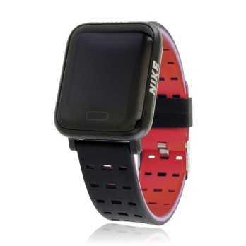 Smartwatch Nike swros NIKE Sport watch Orologi Sportivi uomo NKOR600-SWROS