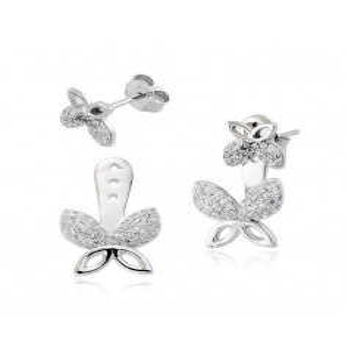 Orecchini donna con farfalle Osa jewels Orecchini Donna OSA6451