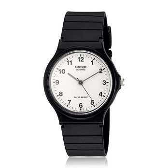 Orologio casio analogico MQ24Casio Solo Tempo 13,00€ MQ-24-BLL