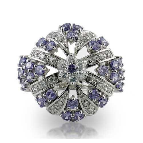 Anello artigianale in argento e pietrePuca Jewels Anelli Donna 45,00€ MP-AG20/AN8