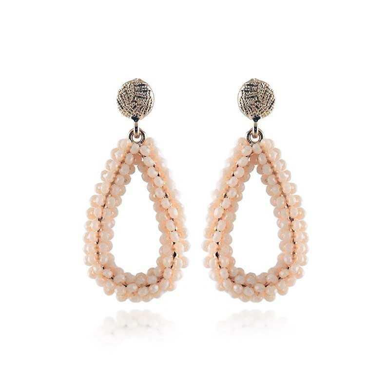 Orecchini pendenti a goccia Lizas jewellery Promozioni LZ-33943