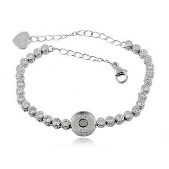 base 12mm bracciale tennis osa nameOsa jewels Accessori Osa name 47,00€ B7000