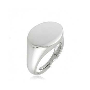 Anello da mignolo in argento ovaleAlexia Gioielli Home 23,00€ RB-ANM20AGO