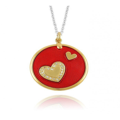 Collana feeling rossoOsa jewels Promozioni 30,00€ F9801-01